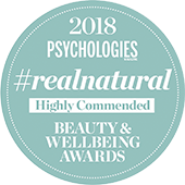 Psychologies Highly Commended 2018