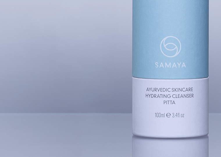 Pitta Hydrating Cleanser