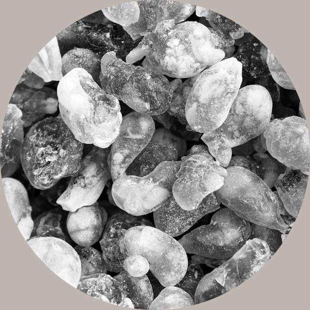 Frankincense Organic Oil