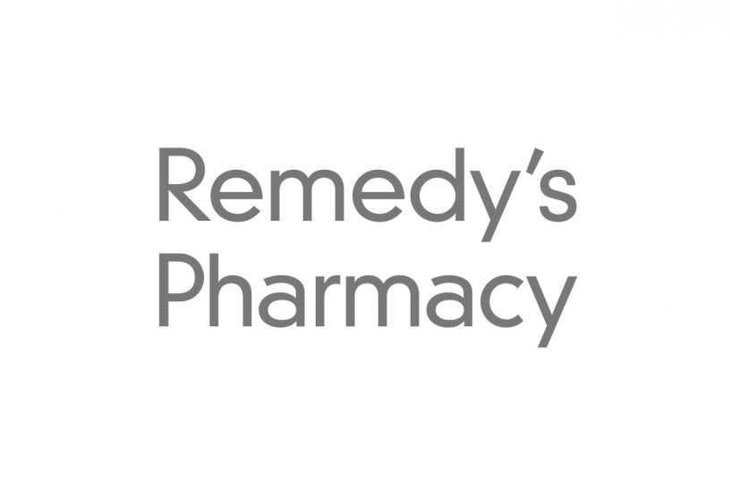 Remedy's Pharmacy