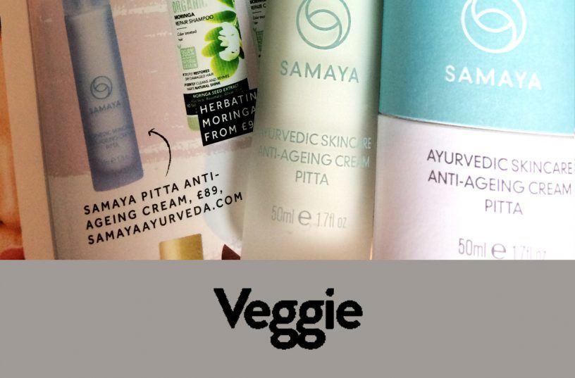 Veggie Magazine