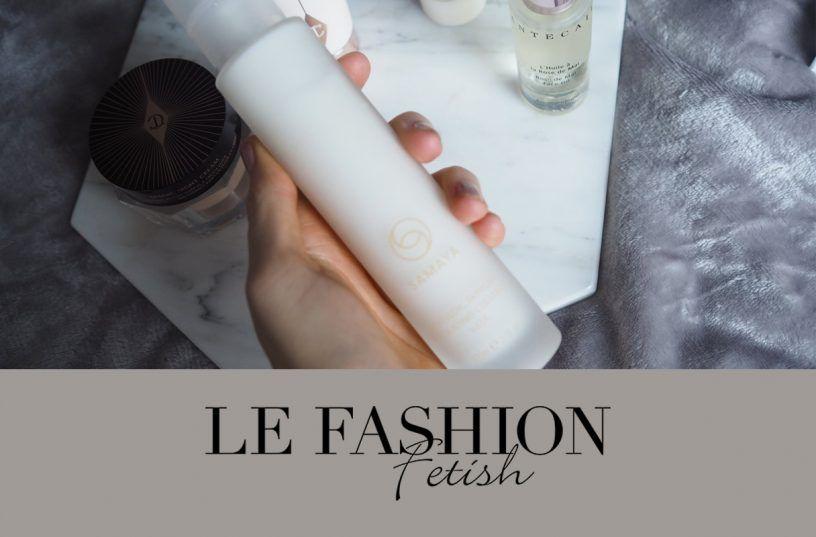 Le Fashion Fetish