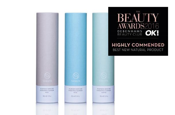 The Beauty Awards 2016, Highly Commended
