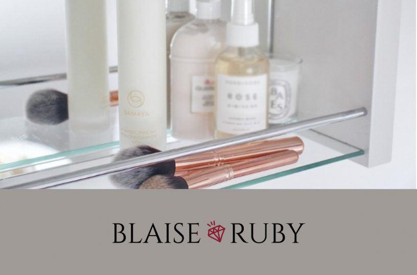 Blaise Ruby