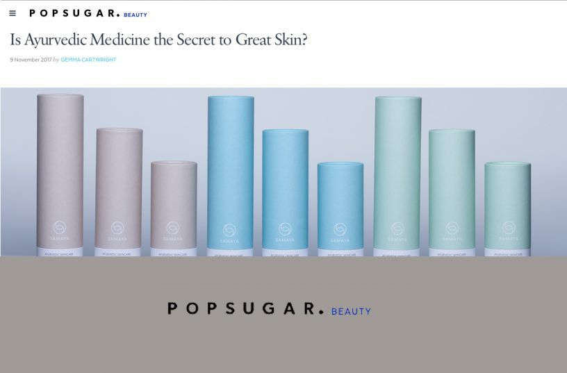 Pop Sugar UK