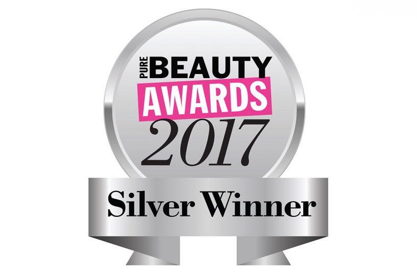 Pure Beauty Awards 2017, Silver Winner