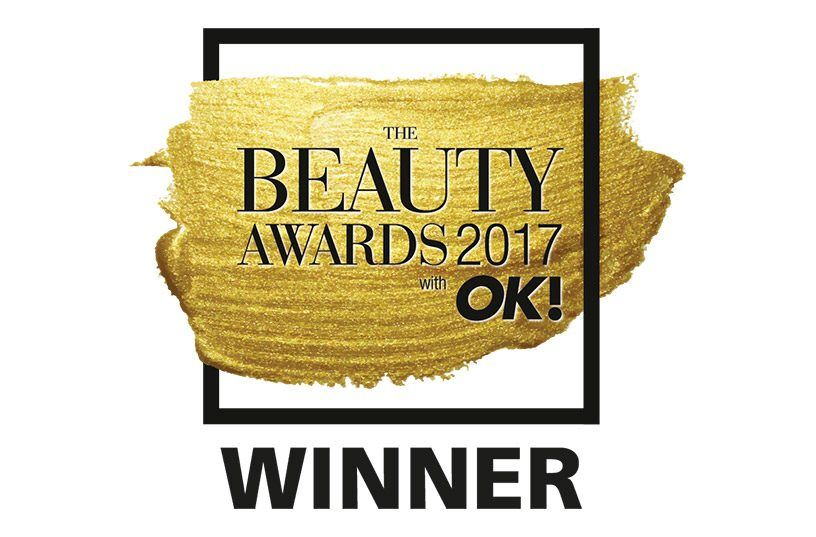 Beauty Awards 2017, Winner
