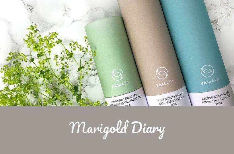 MarigoldDiary