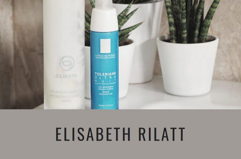Elisabeth Rilatt