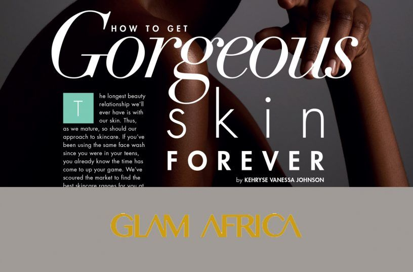 Glam Africa