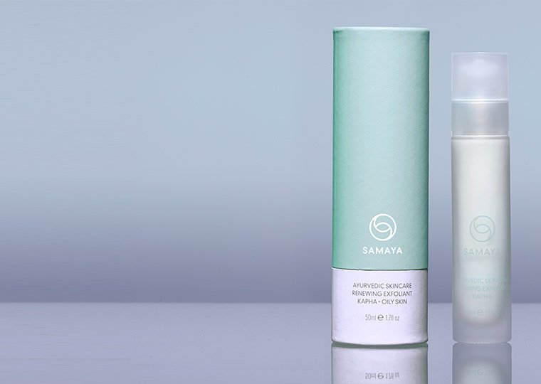 Kapha Renewing Exfoliant