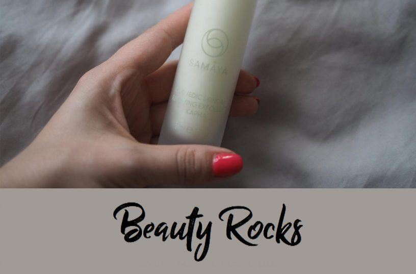 Beauty Rocks Blog