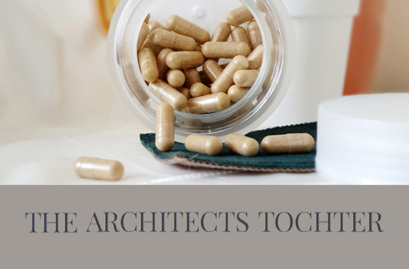 The Architects Tochter